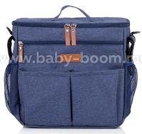 Chipolino Термо-рюкзак для коляски CHRAT0202JB джинс