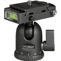 NEST NT-624HA, Черный