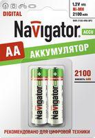 аккумулятор NHR-2100-AA-BP2