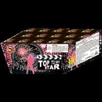 Батарея салютов Dinamit Top Star CLE4104
