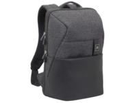 "16""/15"" NB backpack MacBook Pro, Ultrabook, RIVACASE 8861 black"