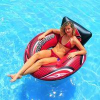 Bestway Кресло плавательное с подушкой