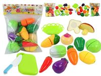 Set Taiati legume si fructe