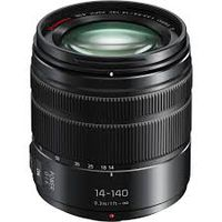 Lens Panasonic Lumix G Vario 14-140mm f/3.5-5.6 ASPH. POWER O.I.S.