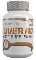 Biotechusa Liver Aid 60tab