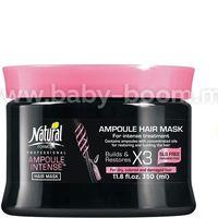 Маска для волос  Natural Formula Ampoule Intense 350ml 962868