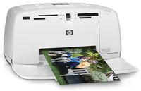 HP A516, белый