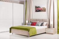 Кровать Tandem Kaleo 160*200