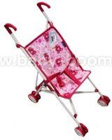 Baby Mix ME-S9302-M1104W  Коляска трость для куклы