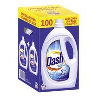 Набор гель Dash на 100 стирок