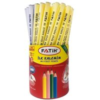 Creion Fatih My First Pencil SB
