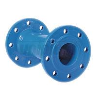 купить Патрубок фланцевый чугунный  DN80  L=500mm (удлинитель) 8 отверст BLUCAST в Кишинёве