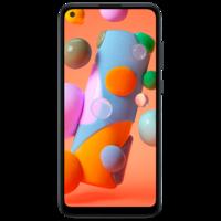 Samsung Galaxy A11 2/32ГБ (A115), Black
