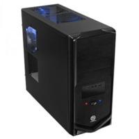 Case Thermaltake V4 VM34821W2E Black Edition, Case ATX PSU 480W