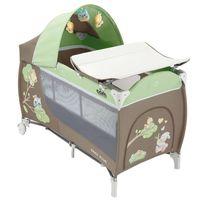 Cam Кровать-манеж Daily Plus