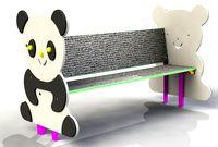 Скамейка детская EBS 099