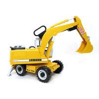 Excavator Liebherr, cod 43234