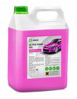 Active Foam Gel+ - Средство по уходу за автомобилями