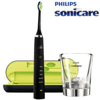 Philips Sonicare - DiamondClean Black