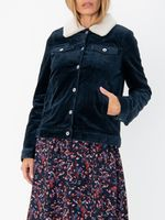 Куртка Tom Tailor Темно синий tom tailor 1014468