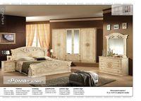 Спальня Рома Клин