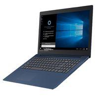 "Lenovo 15.6"" IdeaPad 330-15IKB Blue (Pentium 4415U 4Gb 1Tb)"