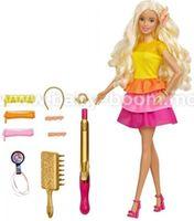 """Barbie GBK24 Кукла """"Роскошные локоны"""""""