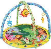 Baby Mix TT-01917447 Развивающий игровой коврик