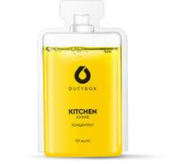 DutyBox Kitchen Концентрат — Средство для удаления жира и нагара с ароматом лимона