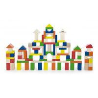 Colorful Block Set - 100pcs