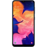 Samsung Galaxy A10 2019 2/32Gb Duos (SM-A105), Black