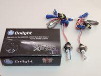 Лампа Xenon CnLight  HLB  H7 35W +50% Brightness