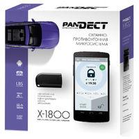 Pandora Pandect X-1800