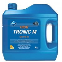 Aral HighTronic 5W-40 4L