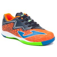 Детские бампы JOMA -  SUPER CUP JR 808 ORANGE INDOOR