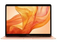 "APPLE MacBook Air (Late 2018) Gold, 13.3"" Retina IPS"