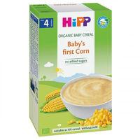 Hipp каша кукурузная органическая безмолочная, 4+мес. 200г