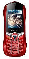Keneksi M5 Red