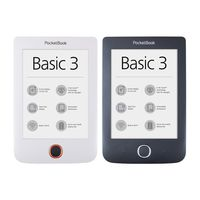 PocketBook Basic 3, 614