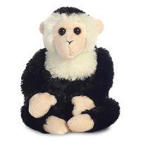 Aurora Crystal Capuchin Monkey 20cm (31708)