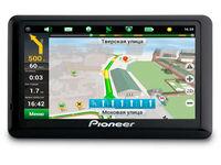 PIONEER GPS PRO