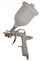 Aerograf pneumatic Fubag Basic G600/1.5HP (110103)