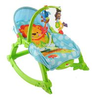 Baby Mix TT-130824 Safari/Green