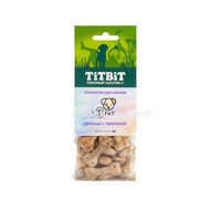 TiTBiT Печенье с телятиной для щенков 70 gr