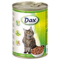Dax к с кроликом