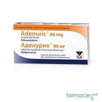 Adenuric® comp. film. 80 mg N14x2