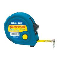 ProLine Рулетка 3м