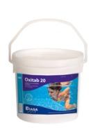 Pastile pe baza de oxigen (Oxitab 20 5kg)