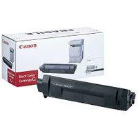 Laser Cartridge Canon G, black