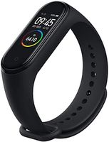 """cumpără Xiaomi """"MiBand 4"""" Smartband Black, AMOLED Touch Display, Heart Rate, Fitness Level, Steps, Calories, Sleeping Tracking, Weather, Smart Alarm, Distance Display, Average Daily Steps, Control of inc. calls, Standby time 20days, WaterProof 5ATM,40g în Chișinău"""